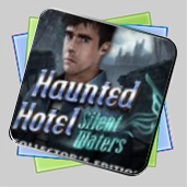 Haunted Hotel: Silent Waters Collector's Edition игра