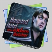 Haunted Hotel: The Axiom Butcher Collector's Edition игра