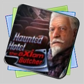 Haunted Hotel: The Axiom Butcher игра