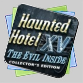 Haunted Hotel XV: The Evil Inside Collector's Edition игра
