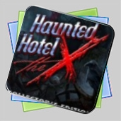 Haunted Hotel: The X Collector's Edition игра