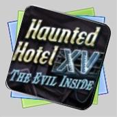 Проклятый отель. В плену зла игра