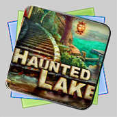 Haunted Lake игра