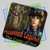 Haunted Legends: The Curse of Vox игра