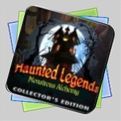 Haunted Legends: Monstrous Alchemy Collector's Edition игра