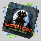 Haunted Legends: Monstrous Alchemy игра