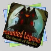Haunted Legends: The Queen of Spades Collector's Edition игра
