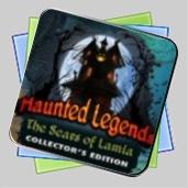 Легенды о призраках. Шрамы Ламии. Коллекционное издание игра