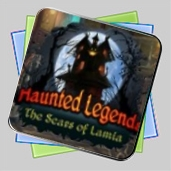 Haunted Legends: The Scars of Lamia игра
