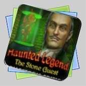 Haunted Legends: The Stone Guest Collector's Edition игра