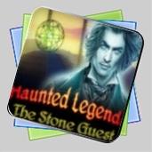 Haunted Legends: Stone Guest игра