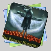 Haunted Legends: The Bronze Horseman игра
