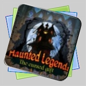 Haunted Legends: The Cursed Gift игра