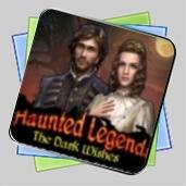 Ожившие легенды. Темные желания. Коллекционное издание игра