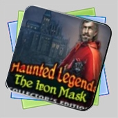 Haunted Legends: The Iron Mask Collector's Edition игра