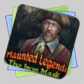 Haunted Legends: The Iron Mask игра