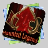 Haunted Legends: The Queen of Spades игра