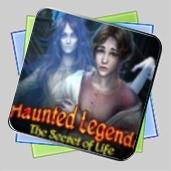 Haunted Legends: The Secret of Life игра
