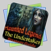 Haunted Legends: The Undertaker Strategy Guide игра