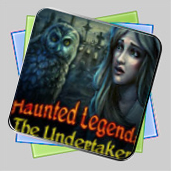 Haunted Legends: The Undertaker игра
