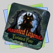 Haunted Legends: Twisted Fate игра