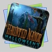 Haunted Manor: Halloween's Uninvited Guest игра