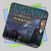 Haunted Manor: Lord of Mirrors Strategy Guide игра