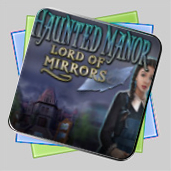 Haunted Manor: Lord of Mirrors игра