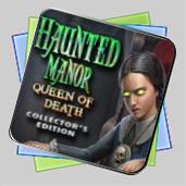 Haunted Manor: Queen of Death Collector's Edition игра
