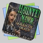 Haunted Manor: Queen of Death Strategy Guide игра