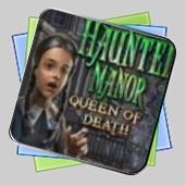 Haunted Manor: Queen of Death игра