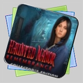Haunted Manor: Remembrance Collector's Edition игра