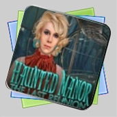 Haunted Manor: The Last Reunion игра