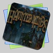 Haunted Minds игра