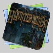 Haunted Minds игра