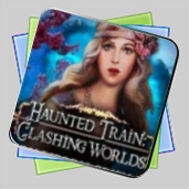 Haunted Train: Clashing Worlds Collector's Edition игра