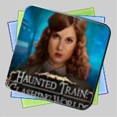 Haunted Train: Clashing Worlds игра