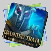 Haunted Train: Frozen in Time игра
