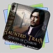 Поезд привидений. Духи Харона. Коллекционное издание игра
