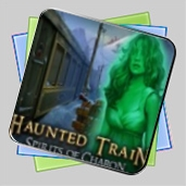 Haunted Train: Spirits of Charon игра