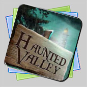 Haunted Valley игра