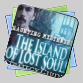 Haunting Mysteries - Island of Lost Souls Strategy Guide игра