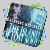 Haunting Mysteries: The Island of Lost Souls игра