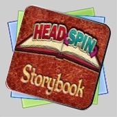 Headspin: Storybook игра