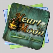 Heart of Moon: The Mask of Seasons игра