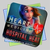 Heart's Medicine: Hospital Heat Collector's Edition игра