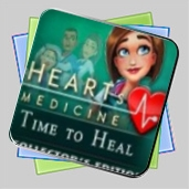Heart's Medicine. Time to Heal. Коллекционное издание игра