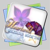 Heartwild Solitaire: Book Two игра