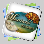 Heartwild Solitaire игра