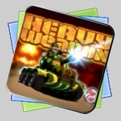 Heavy Weapon игра